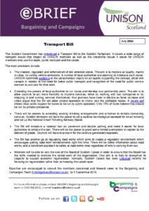 thumbnail of ebrief transport bill