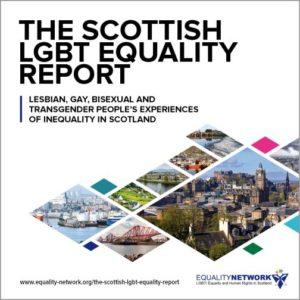 Scottish LGBT Equality Report