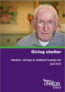 Giving Shelter