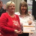 Glasgow Award