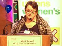Helen Duddy