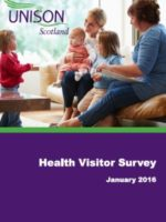 Health Visitor Survey