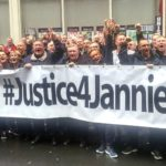 Justice for Jannies