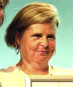 Lyn Marie O'Hara