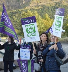 Fair Pay Now!