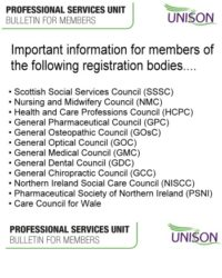 Professional Services Bulletin