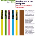Keeping safe in the workplace
