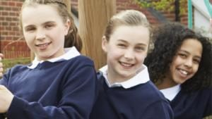 School uniform grants