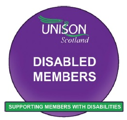 UNISON Scotland Disabled Members