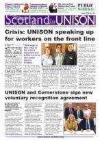 Scotland in UNISON 143 April 2020