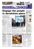 Scotland in UNISON December 2014