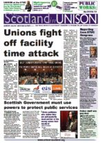 Scotland in UNISON 131 May 2018