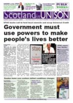 Scotland in UNISON 137 May 2019