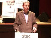Stephen Smellie