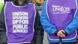 UNISON Jobs
