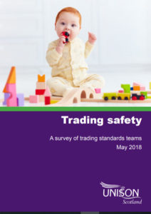 Trading safety
