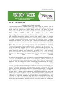 thumbnail of unison week 284