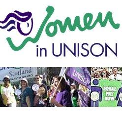 Women in UNISON