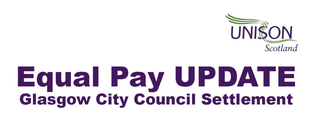 Equal pay GCC Settlement slider