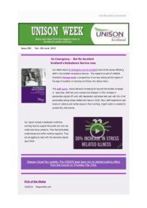 thumbnail of UNISON Week 260