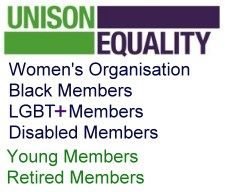 Equalities groups