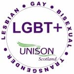 Scotland LGBT+ Logo