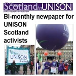 Scotland in UNISON
